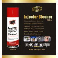 Best Non Toxic Fuel Injector Cleaner Automotive Cleaning Chemicals High Effectively wholesale