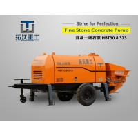 Best HBT30.10.45S electrical concrete pump, wholesale