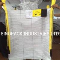 Best U - Panel TYPE C Conductive Big Bags Liner Bottom Flap For Pills Packaging wholesale