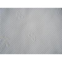Buy cheap Jacquard mattress fabric from wholesalers