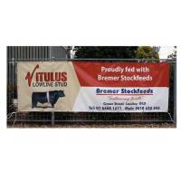 Best Customized Tarpaulin Big Flex PVC Vinyl Banners full color Inkjet Printing wholesale