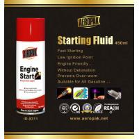 Best Non Corrosive Starting Fluid Car Cleaning Products On Gasoline And Diesel Engines wholesale