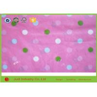Best Colorful Printed Tissue Wrapping Paper 50 X70cm / 50x76cm For Packing Clothing wholesale
