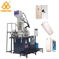 Best 3.8*2.5*2.9m TPU Mobile Phone Case Making Machine Vertical Small One Station wholesale