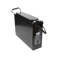 Best 224mm Sealed Front Terminal Agm Battery 12v 100ah Deep Cycle Battery wholesale