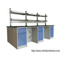 Best High Quality Steel Lab Bench For Lab Equipment From China Suppliers wholesale
