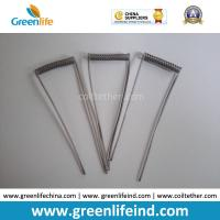 Best Wire Core Slim Mini 40MM Tool Machines Using Coiled Retainers Ready for Clips wholesale
