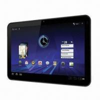 Best DVC P10 Tablet PC with 10.1-inch Display, Nvidia Tegra 250 Capacitive Touch Panel, Android 4.0 OS wholesale