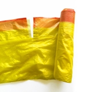 Best Drawstring Plastic Disposable Trash Bag PE LDPE Garbage Bags wholesale