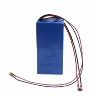 Best Rechargeable 10Ah 25.2 V Lithium Ion Battery For Electric Scooter wholesale