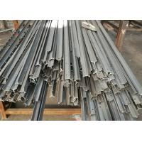 Best Hot Dip Galvanized Y Fence Post Corrosion Resistance For Fish Farming wholesale