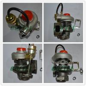 China Diesel Wastegate Turbo Garrett , TB2558 Turbo Charged Vehicles For Garrett 452065-5003S on sale