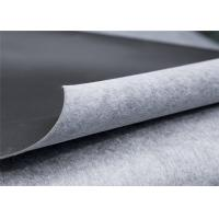 Best MLV Acoustic Noise Blanket 1200mm*5000mm 3.00mm wall thick Mass Loaded Vinyl wholesale
