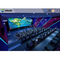 Best Innervation 5d Movice Theater Equipment: Motion Chair , Screen , Projector wholesale