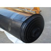 Best HDPE Geomembrane Pond Liner 8m Width Corrosion Resistance For Anti Seepage wholesale