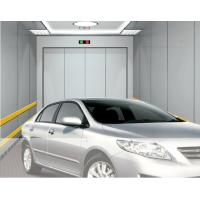 Buy cheap Automatic Automobile / Car Lift Elevator Through Opening Type For Packing from wholesalers
