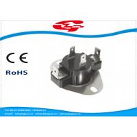 Best Thermal Switch Snap Disc Thermostat , Big Current Bi Metal Thermostat High Duty wholesale