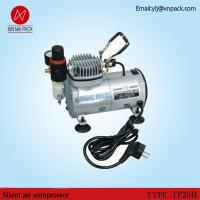 China TP20B  oil free  mini air compressor 220v of good quality on sale