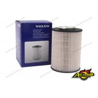 Best Original Quality Diesel Fuel Filter Auto Fuel Filter 31342920  Paper Material wholesale