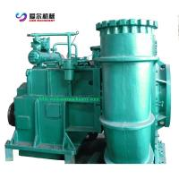 Best Large Flow Rate Capacity High Chrome Slurry Pump For Gravel Dredging Electric Power wholesale