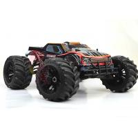 Best 4WD Electric Off Road RC Truggy / Bigfoot RC Brushless Monster Truck wholesale