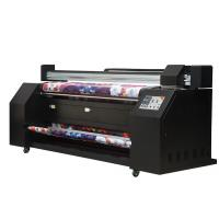 Best Roll to Roll Large Format Digital Textile Printing Machine Johnin Country National wholesale