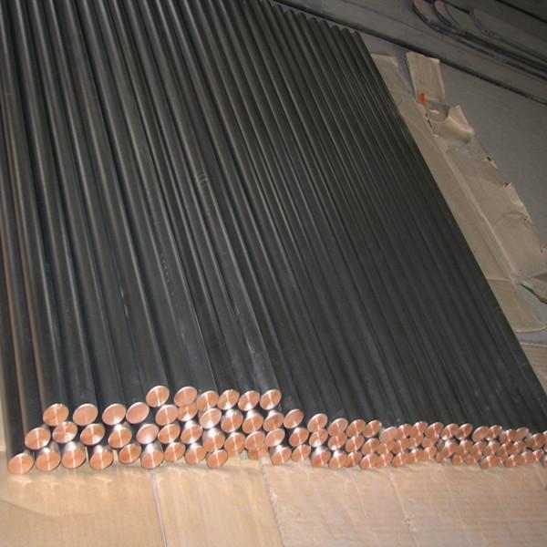 Copper Clad Material : Details of titanium clad materials