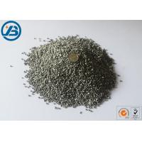 Buy cheap Magnesium Negatively Charged Particle Beans / Granules 6-80 Mesh Strong from wholesalers