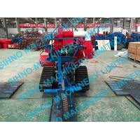 Cheap SIHNO 4LZ-0.7, 12hp 14hp wheat and paddy Mini Combine Harvester for sale