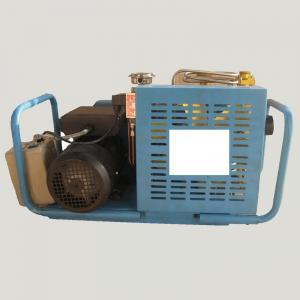 Best Quiet scuba air compressor belt driven for industrial tank filling 50 / 60hz wholesale