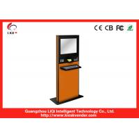Best Automatic Ticket Vending Machine Kiosk Vandal-proof For Government wholesale