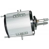 Details Of High Efficiency 6 Pole Central Air Conditioner