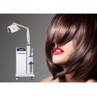 Best Integrates Microcurrent Laser Hair Growth Machine For Hair Loss Treatment wholesale