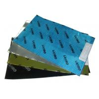 Details Of Noise Reduction Car Soundproofing Material