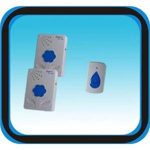 Best Wireless Doorbell Digital Sunflower Doorbell At Good Price wholesale