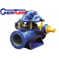 Best SH series open single-stage Double Suction Split Case Pump for watering plant wholesale