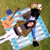Buy cheap Waterproof Sand Free Picnic Outdoor Picnic Blanket from wholesalers