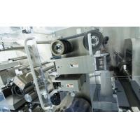 Buy cheap Square 28 Head Durable Stainless Steel Pipe Polishing Machine 10500*1500mm from wholesalers