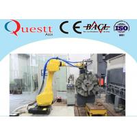 China Flexible 3D Robotic Cutting Machine on sale