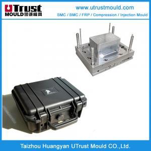 China electric switch box mould/fiberglass mould smc distribution box/custom electric meter box on sale