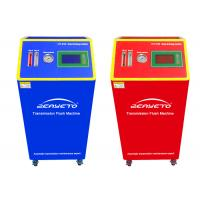 Best Automatic Gearbox Cleaner / Automatic Transmission Fluid Flush Machine 45KG wholesale