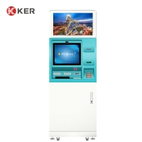 Best Medical Card Payment EPSON 532 Hospital Check In Kiosk wholesale