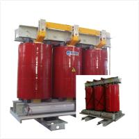 Three Phase Medium Voltage Transformer 22kV - 630 KVA AN Or ANAF Cooling