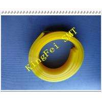 Best Yellow Rubber Squeegee 50 x 9mm Hardness 90° For For Printer Machine wholesale