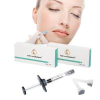 China 1ml/syringe dermal filler hyaluronic acid injection with cheap price on sale