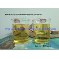 Quality Injectable Masteron Enanthate 200 (Drostanolone Enanthate) 200mg/ml For cutting cycles wholesale