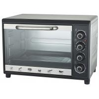 Best toaster oven mini oven 38Liters with 4 Stainless Steel Heating Elements wholesale