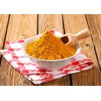 Best 95.0% Curcumin Natural Plant Extracts Turmeric CAS 458-37-7 for anti-inflammatory and any systemic purpose wholesale