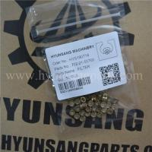 Best 702-21-55760 Excavator Filters 600-319-5610 702-21-53120 708-2L-25480 52 600-319-3750 wholesale