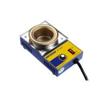 Best Tin Wave Solder Pot Temperature Controlled Mini Soldering Pot For Electronics wholesale